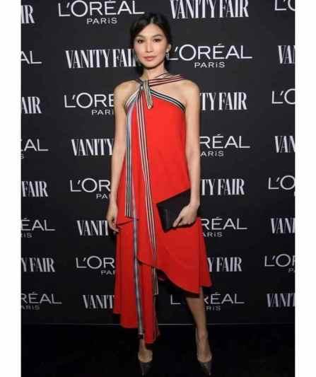 Gemma Chan age