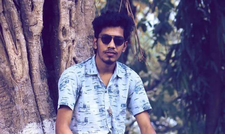 Md. Mahady Hasan Jewell