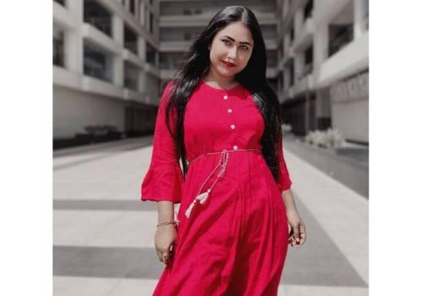 Priyanka Pandit MMS