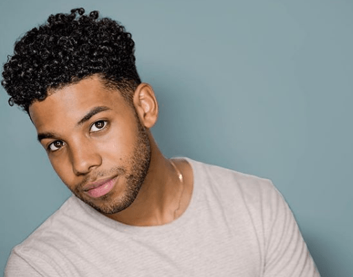 Rico Paris Wiki, Age, Height, Biography, Girlfriend, Netflix Tall Girl Star