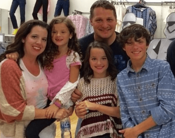 Annie Leblanc Family Father, Mother, Siblings
