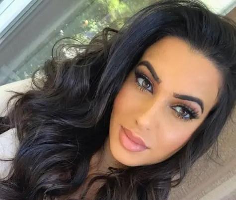 Arbia Kidadi Age, Biography, Marriage, Kim Kadarshian, Birthday, Height