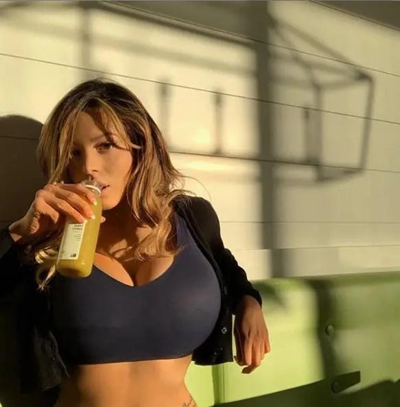 Danielle Ayala Ethnicity