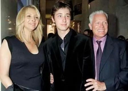 Michel Stern Wiki, Birthday, Wedding, Height, Lisa Kudrow, Biography, Net Worth