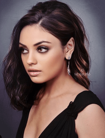 Mila Kunis Eyes, Age, Net Worth, Height, Family, Wiki