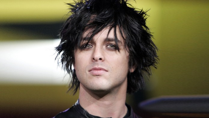 Billie Joe Armstrong Age, Bio, Net Worth, Height, Wife