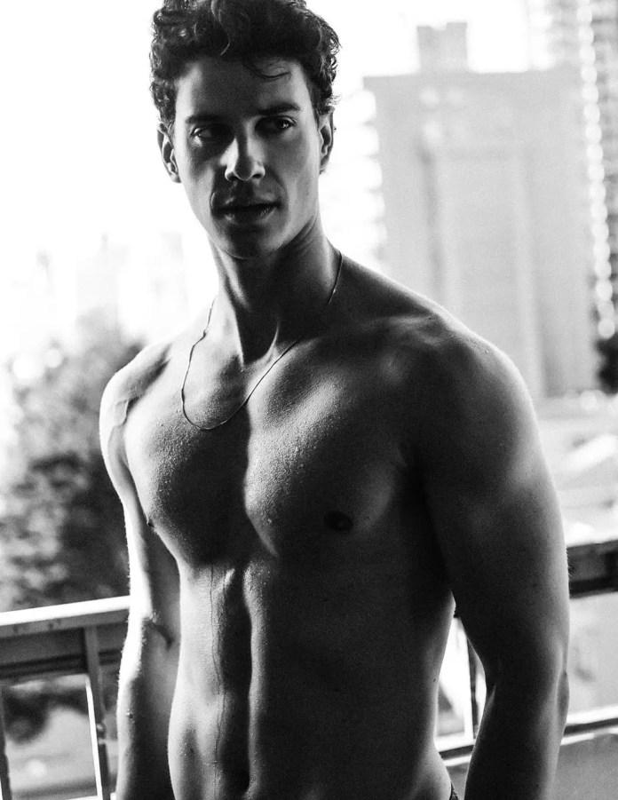 Adam Dimarco Height