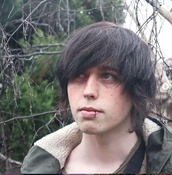 Caleb Finn Age
