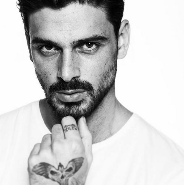 Michele Morrone Age, Height, Bio, Wife, Wiki, Kids, Married, Tattoo, Wikipedia, Nationality, Movies, TV Shows