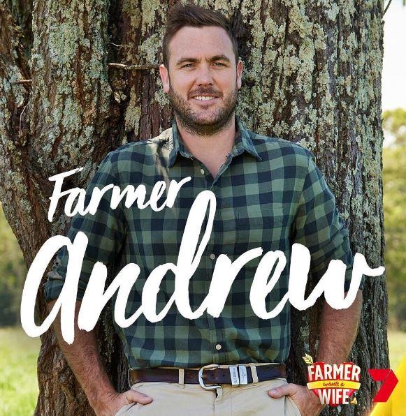 Farmer Wants A Wife 2021 - Farmer Wants A Wife Meet Farmer ...