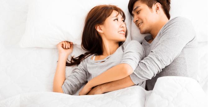 Seks Pasca Melahirkan