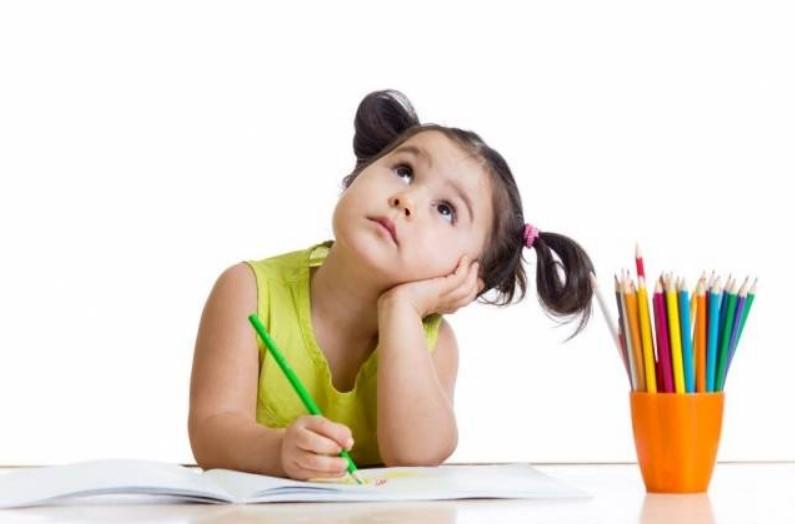 Cara Menyuruh Anak Belajar