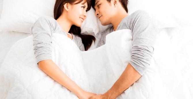 Melakukan Hubungan Seks Setelah Melahirkan Dengan Baik Dan Nyaman