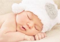 Bayi baru lahir ketika tidur susah bangun apa yang harus dilakukan