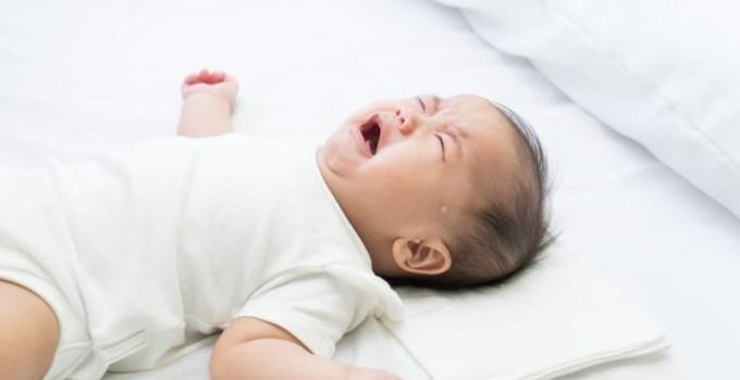 Beberapa Alasan Mengapa Anak Sering Menangis