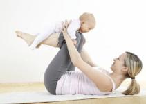 Olahraga untuk bayi usia 0-12 bulan