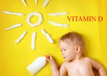 Suplementasi vitamin D untuk bayi baru lahir