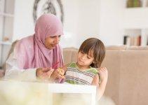 5 Tips dalam Mengasuh Anak