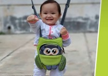 Jenis - Jenis Alat Bantu Jalan Bayi