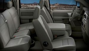 Dodge Ram 1500 Review Wikicars