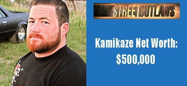 Street Outlaws Cast Net Worth WikicelebInfo