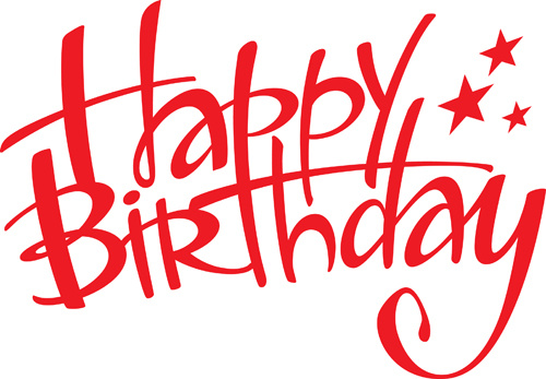 Happy Birthday Banner Clipart Free Vector Download Free Wikiclipart