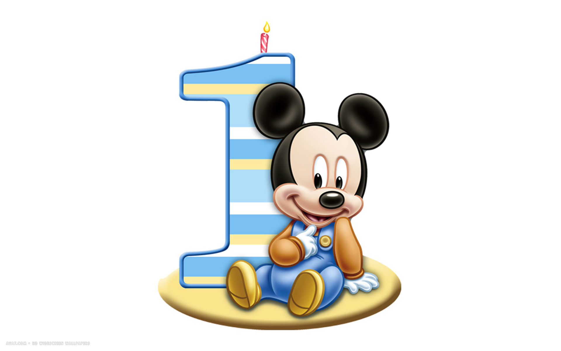 Mickey Mouse Birthday Baby Mickey Mouse Clipart Ba Shower