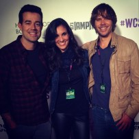 @ericcolsen: @carsondaly has been cool in my book since he had us on his show 10 years ago. #wcs