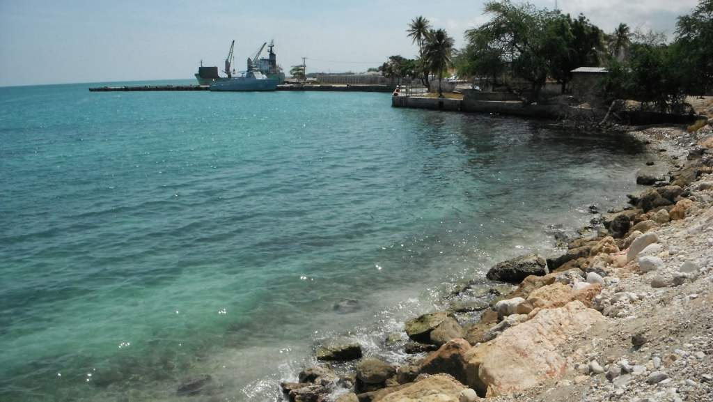 Playa Casita Blanca
