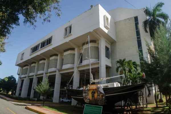 Museo del Hombre Dominicano