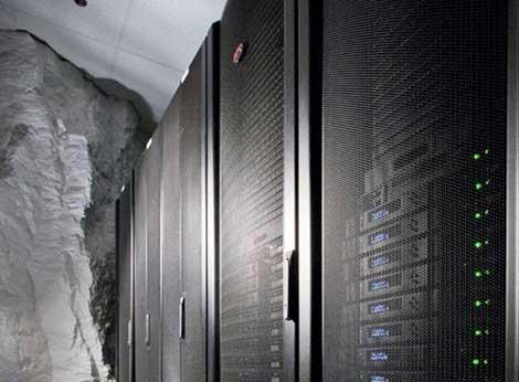 خزانات غريبة - حفظ المعلومات