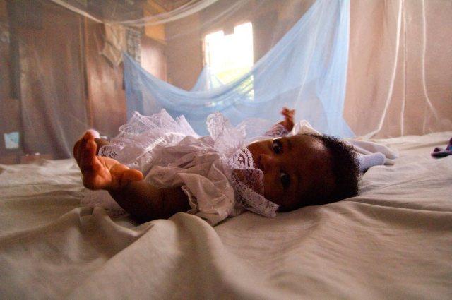 وباء الملاريا وامراض اخرى تهدد العالم