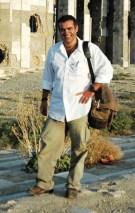 Stewart Innes, Kabul, Afghanistan, 2011