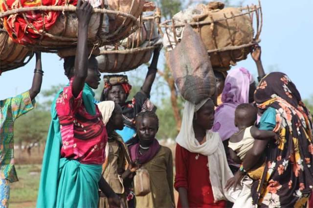 جنوب-السودان-والفساد-بالعالم-فلكر