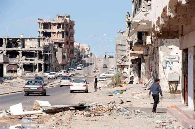 ليبيا-والفساد-بالعالم-فلكر