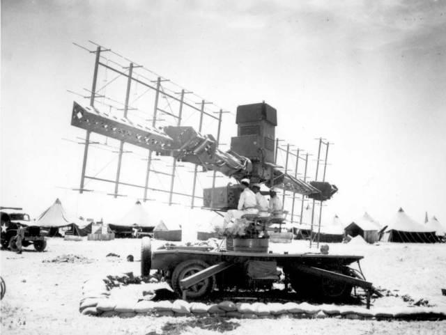معلومات عن الحرب العالمية الثانية | اختراع الرادار