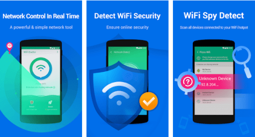 WiFi Doctor for PC