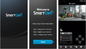 Samsung SmartCam for PC