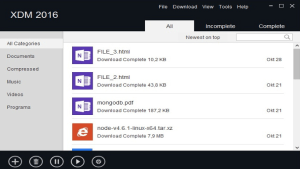 Xtreme Download Manager for Windows