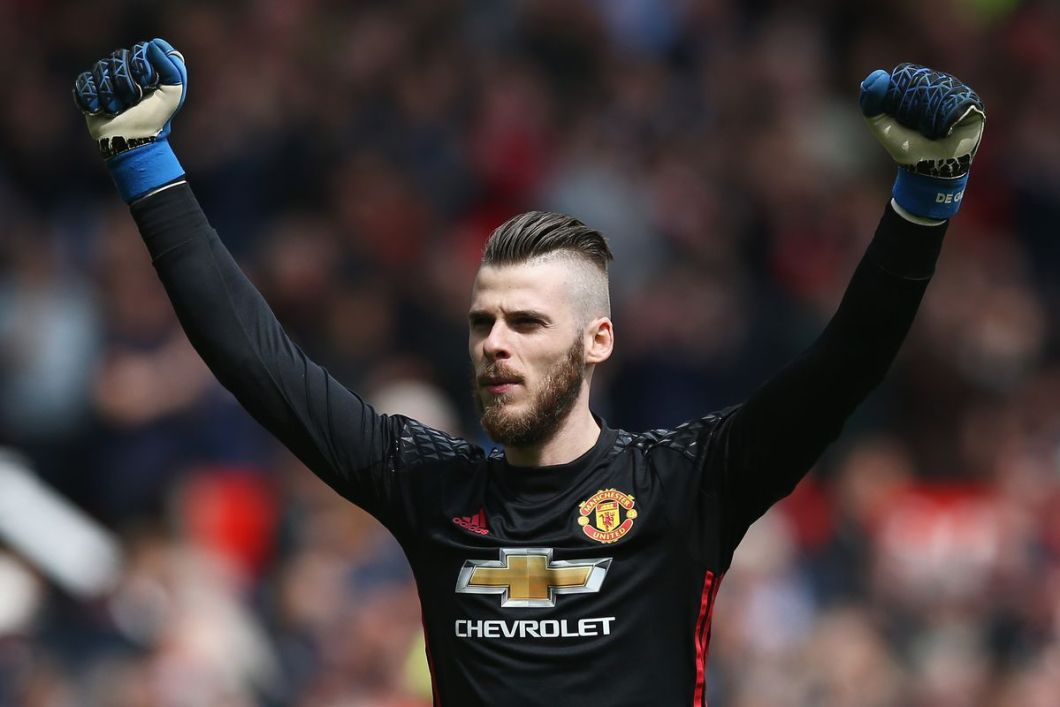 David de Gea wiki, Age, Affairs, Net worth, club, position and More