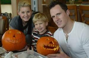 Elisha-cutebert-family