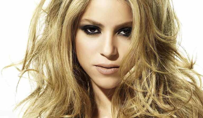 Shakira bio