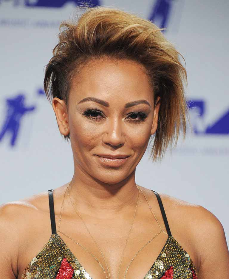 Mel B Wiki Age Affairs Net Worth Favorites And More