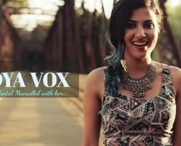 VIdhya Vox wiki famous people