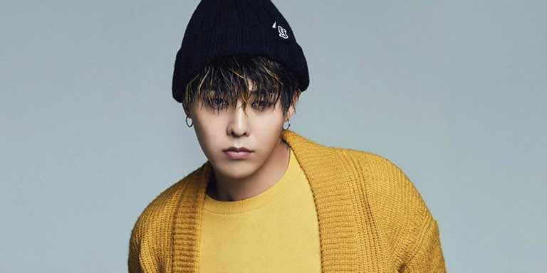 G Dragon Big Bang Age Profile Net Worth Album Songs Height