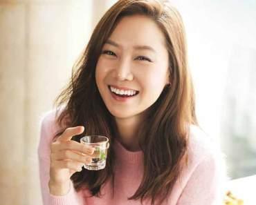Gong-Hyo-jin