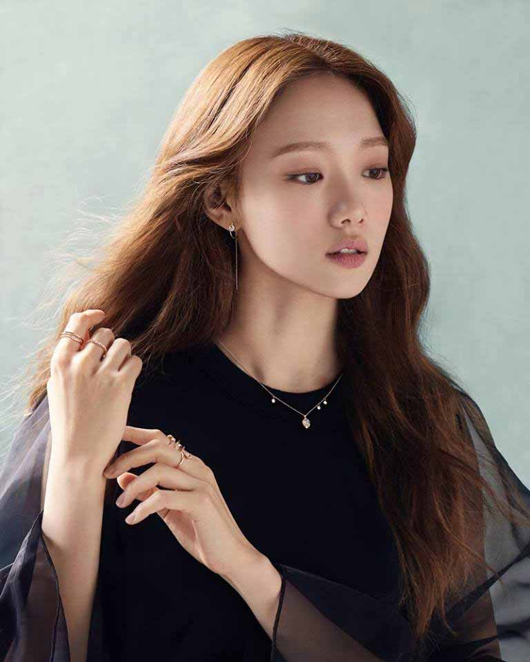 Tv Chan Lee Sung Kyung — BCMA