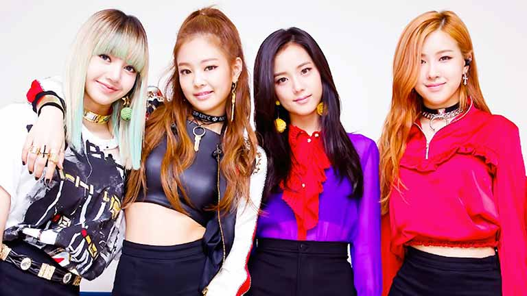 Black Pink Band Complete Profile Wiki Members Wikifamouspeople