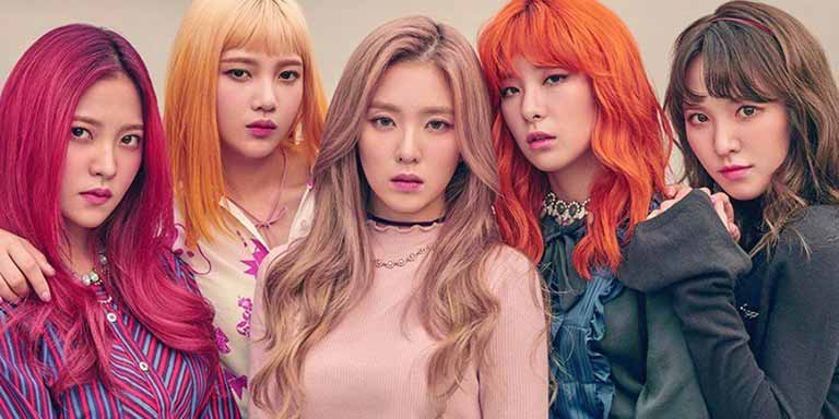 Red Velvet Band Complete Profile Wiki Members Wikifamouspeople
