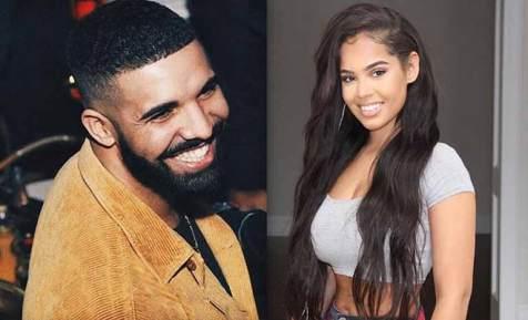 Drake& Malaika-Terry